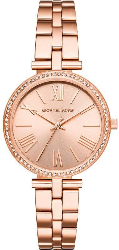 Michael Kors Horloge MK3904