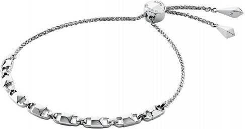 Michael Kors zilveren armband MKC1042AN040